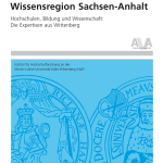 Wissensregion Sachsen-Anhalt