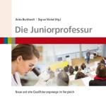 Die Juniorprofessur. Neue und alte Qualifizierungswege im Vergleich