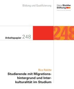 Studierende mit Migrationshintergrund und Interkulturalität im Studium