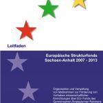 Leitfaden zur Förderung von Vorhaben wissenschaftlicher Einrichtungen über EU-Fonds des Gemeinsamen Strategischen Rahmens