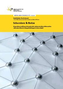 Scharniere & Netze. Kooperationen und Kooperationspotenziale zwischen den Universitäten und den außeruniversitären Forschungseinrichtungen in Sachsen-Anhalt