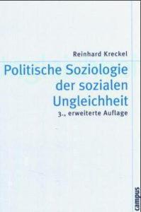 Politische Soziologie der sozialen Ungleichheit