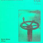 die hochschule 1/2004: Gestaltung von Hochschulorganisation Über Möglichkeiten und Unmöglichkeiten, Hochschulen zu steuern