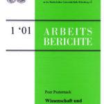 Wissenschaft und Höhere Bildung in Wittenberg 1945 – 1994