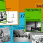 """Prozesse der Akademisierung – CfP für """"die hochschule"""" 2/2019"""