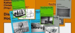 """Wissenstransfer (in) der Sozialen Arbeit – CfP für """"die hochschule"""" 2/2020"""