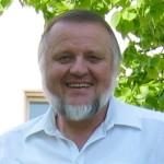 Klaus Friedrich, Prof. Dr.