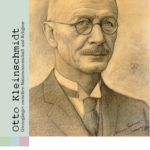 Otto Kleinschmidt. Grenzgänger zwischen Naturwissenschaft und Religion