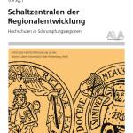 Schaltzentralen der Regionalentwicklung