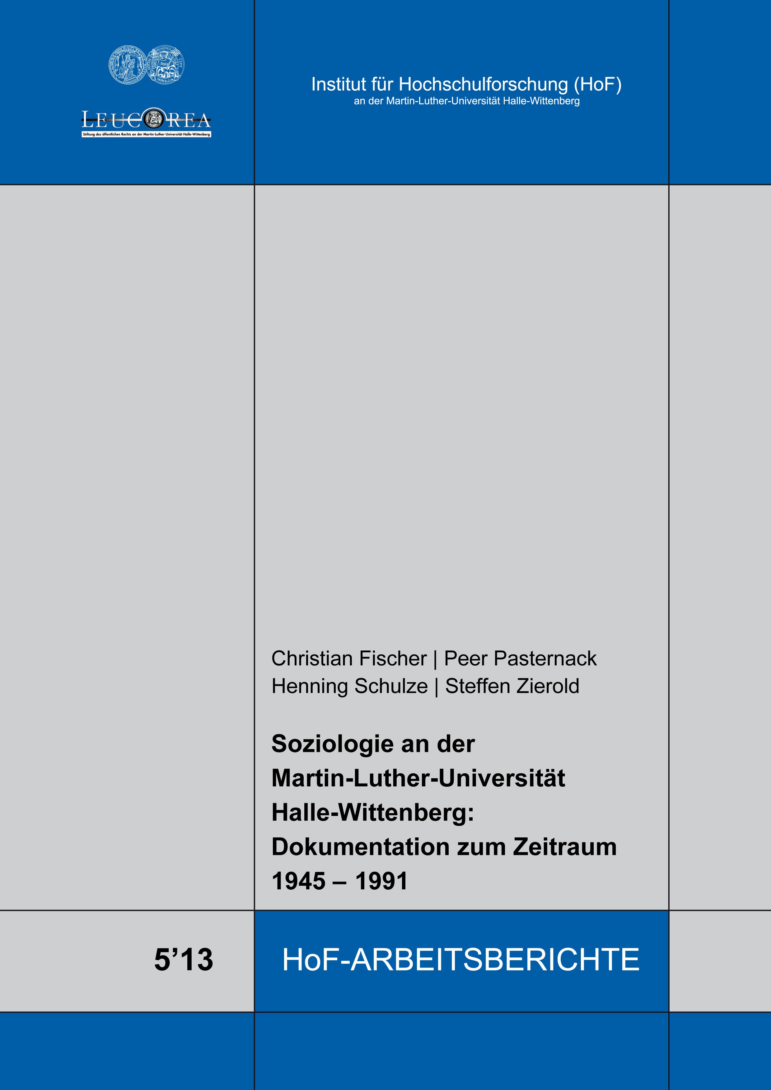 uni halle wittenberg dissertationen Habilitationen und dissertationen martin-luther-universität halle-wittenberg aktuelle sprache:  halle/saale 2010 veröffentlicht.