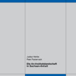 Die An-Institutslandschaft in Sachsen-Anhalt