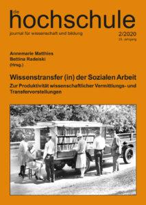 Wissenstransfer (in) der Sozialen Arbeit