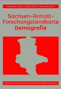 Sachsen-Anhalt-Forschungslandkarte Demografie