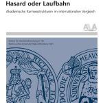 Hasard oder Laufbahn