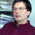 Reinhard Kreckel, Prof. Dr.