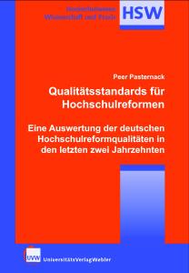 Qualitätsstandards für Hochschulreformen