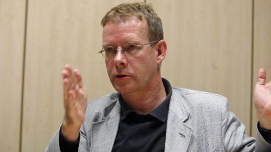 Peer Pasternack, Prof. Dr.