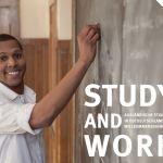Study and Work – Ausländische Studierende in Ostdeutschland halten, Willkommenssignale setzen